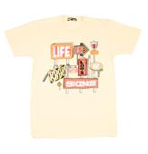Life is... cream 1