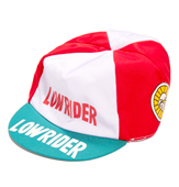 Lowrider Retro Cycling Cap 1