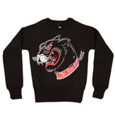 Black Panther sweat