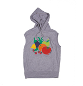 Fruit market hood