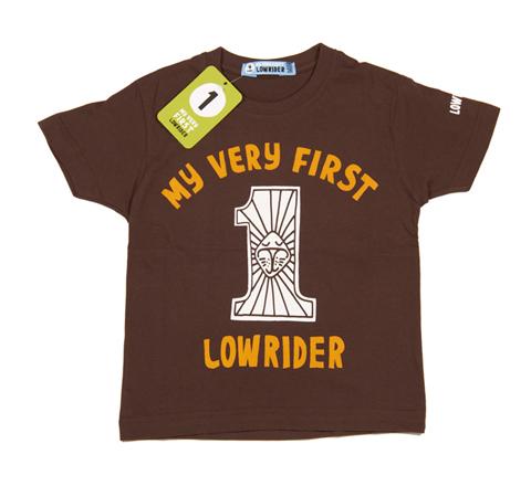 My first Lowrider