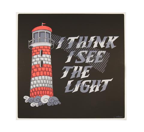 I think I see the light